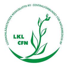 Luonnonlääketieteen Keskusliitto LKL ry - Logo